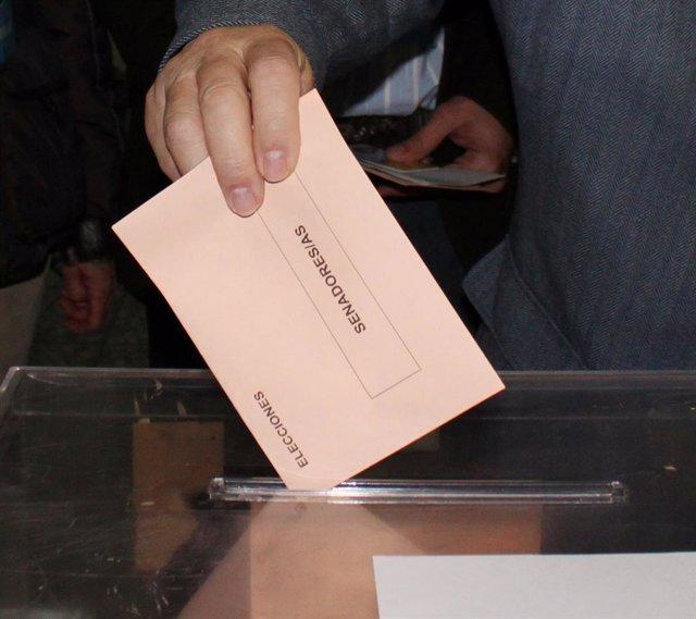 28A.- En Albacete, con el 100% escrutado, el PSOE sube a 2 escaños, el PP pierde 1 y entra Ciudadanos con 1
