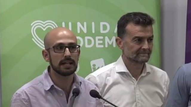 """28A.-AV.-Adelante Asume Que """"El Resultado No Es El Deseado"""" Pero Celebra Votos Suficientes """"Para Frenar A La Derecha"""""""