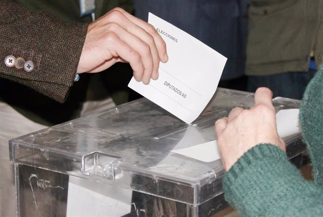 28A.- En Toledo, con el 90,45% escrutado, el PSOE mantiene 2, el PP pierde 1 y Cs y Vox ganan 1 escaño cada uno