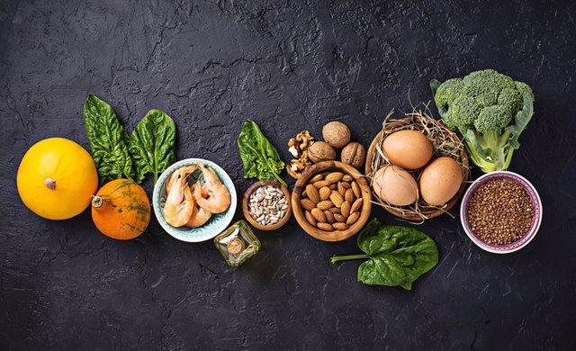 Todo lo que la vitamina E puede hacer por ti, un antioxidante natural