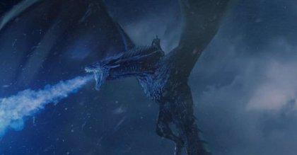 ¿Qué pasó con los dragones de Juego de tronos en la Batalla de Invernalia?