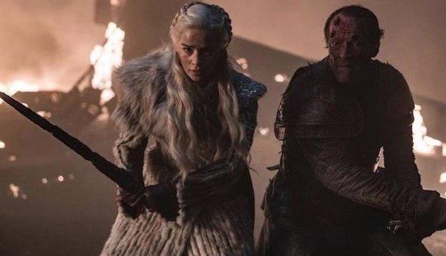 Juego de tronos: Todas las grandes muertes de la Batalla de Invernalia