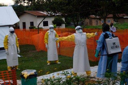 El número de muertos por ébola en RDC aumenta hasta los 914