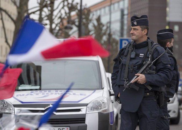 Francia.- Denuncian a la Policía francesa por la muerte de una anciana en las protestas de los 'chalecos amarillos'