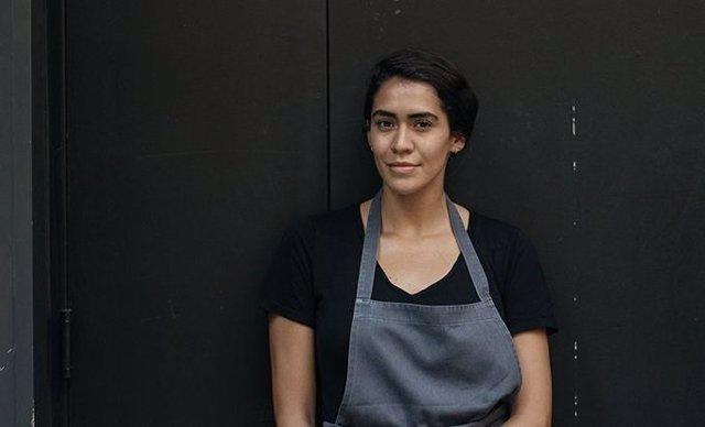 La mexicana Daniela Soto-Innes se convierte en la Mejor Chef Femenina del Mundo en 2019