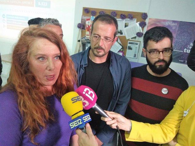 """Unides Podem Eivissa valora """"molt positivament"""" els resultats amb un percentatge de vots superior a la resta de l'Estat"""