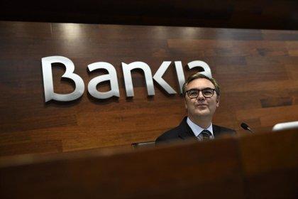 """Sevilla ve """"razonable"""" que el nuevo Gobierno mantenga el compromiso de privatizar Bankia"""