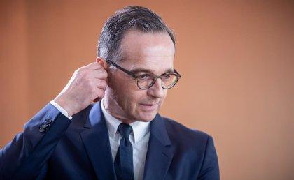 El canciller de Alemania inicia una gira por Latinoamérica para revitalizar las relaciones con los países de la región
