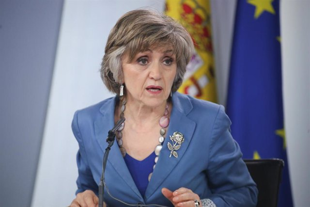 Consejo.- Carcedo presenta al Consejo de Ministros el Marco Estratégico de Atención Primaria