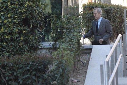 El Banco de España aconsejó a Bancaja integrarse con ayudas al no verla capaz de superar la crisis