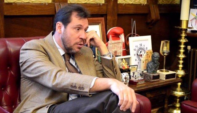 Asociación de Hoteles de Valladolid se reúne este miércoles con Puente