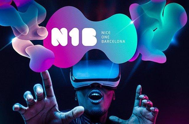 Fira.- Barcelona Games World se convierte en NiceOne Barcelona (N1B)