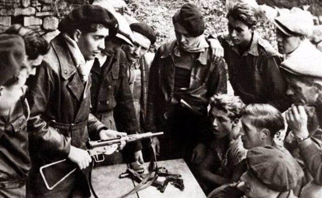 Granada.- Memoria.- Un ciclo aborda la figura del 'maqui' en la Granada de los años cincuenta