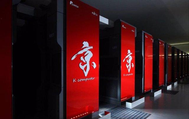 Fujitsu comienza a producir el superordenador Post-K de 2,7 teraflops para el sector público