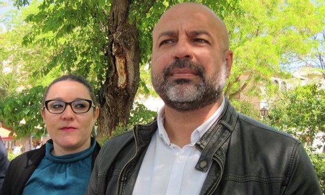 28M.- Molina Cree Que Podemos Debe Reflexionar Sobre Resultados Aunque Defiende Que No Son Extrapolables A Autonómicas