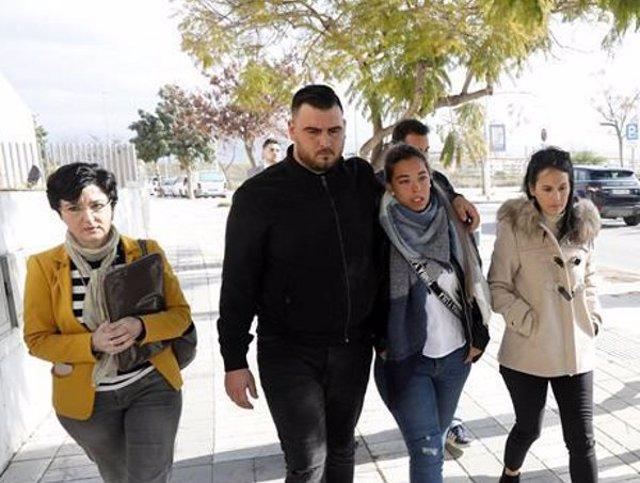 Málaga.- Tribunales.- Los padres de Julen presentan una querella contra una web por noticias falsas
