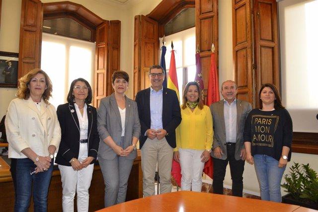 [Comunicacionumu] La Universidad De Murcia Desarrolla Un Programa De Actividad F