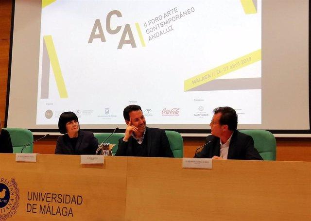 [Grupoeconomiacat] Fot Y Nota De Prensa: Una Veintena De Firmas Andaluzas De Art