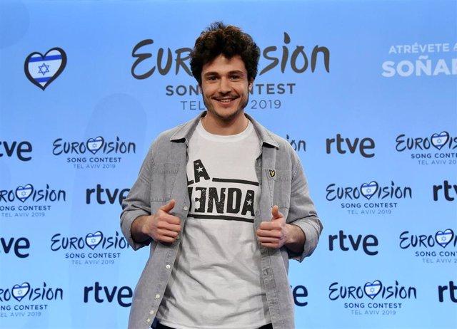 Terrassa habilitará el Teatre Principal para seguir a Miki Núñez en Eurovisión