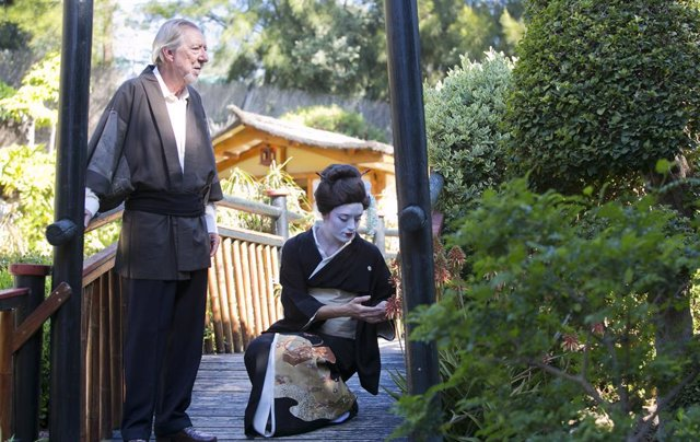 Málaga.- Factoría Echegaray estrena este martes 'Mi querida Mori', una historia ambientada en el Japón de 1945