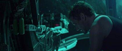 Vengadores Endgame: Hospitalizada una mujer tras sufrir un ataque de ansiedad mientras veía la película