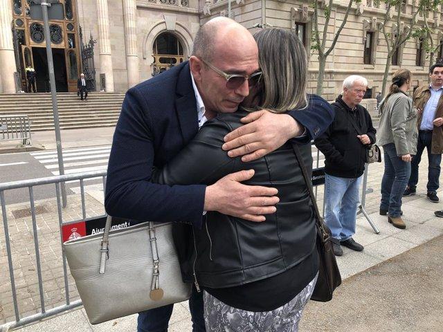 El pare que va destapar el cas Maristas demana que l'administració estudi si sanciona el collegi
