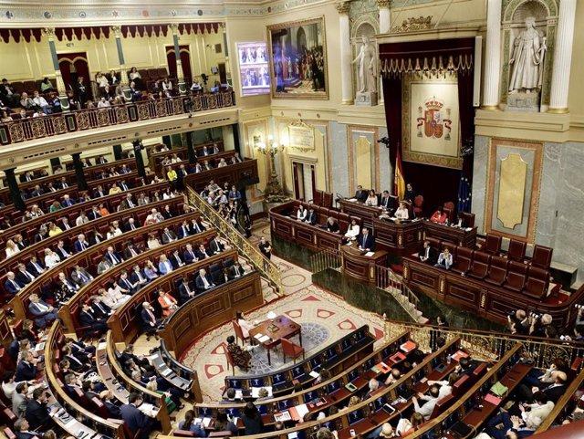 28A.- 18 partidos aspiran a lograr escaños al Congreso y 14 al Senado en Andalucía, 7 de ellos en todas las provincias