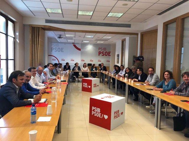EL PSIB-PSOE