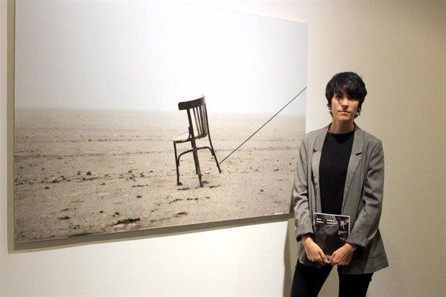 La publicación 'Líneas de resistencia' recoge la investigación de la artista Gema Rupérez, becada por la DPH
