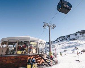 """Arcalís (Andorra) suma 199.000 dies d'esquí i aconsegueix una facturació """"rècord"""" aquest hivern (ARCALÍS - Archivo)"""