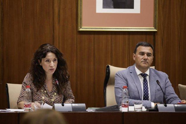 Cádiz.-Junta hace una inspección en el Centro de Menores El Cobre de Algeciras para valorar la propuesta de trabajadores