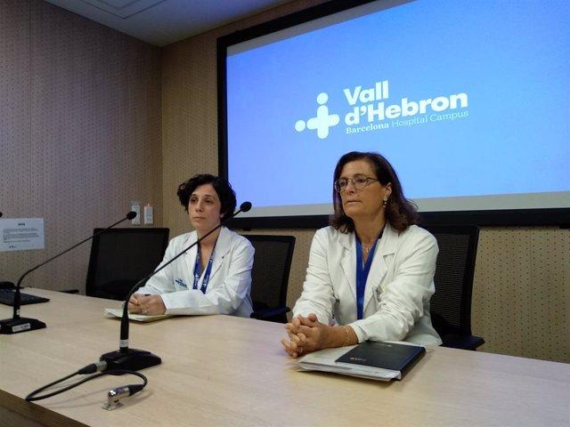 """Vuit bebs del Vall d'Hebron tenen el bacteri Klebsiella, """"freqüent"""" en hospitals"""