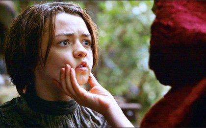 Juego de tronos: Arya y la profecía de Melisandre: ¿Es Azor Ahai?