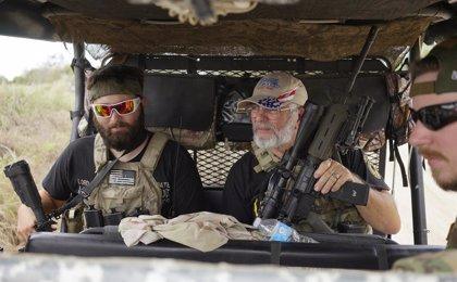 Evacuado por una amenaza de bomba el tribunal que juzga al líder de una milicia fronteriza de EEUU
