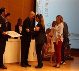 Granada.- Educación.- La Junta reconoce a 22 centros de Granada por sus buenas prácticas docentes