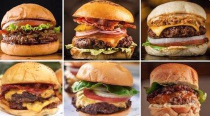 Todo sobre el Burger Master 2019, la fiesta gastronómica que busca la mejor hamburguesa de Colombia