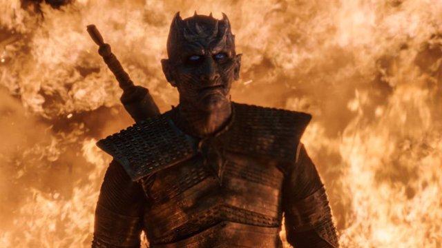 Juego de tronos: ¿Es el Rey de la Noche un Targaryen?