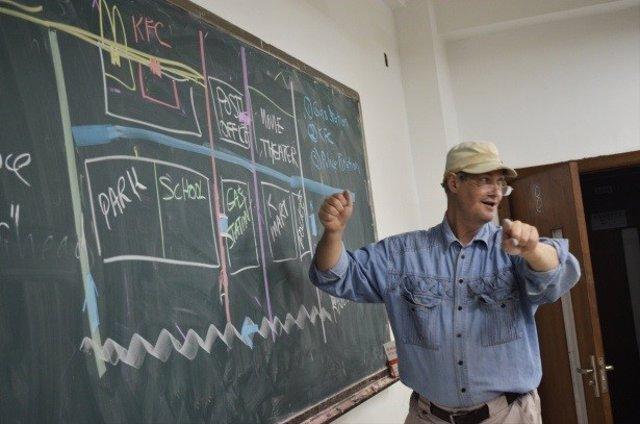 30 De Abril: Día Del Maestro En Paraguay, ¿Por Qué Se Rinde Homenaje A Los Educadores En Esta Fecha?