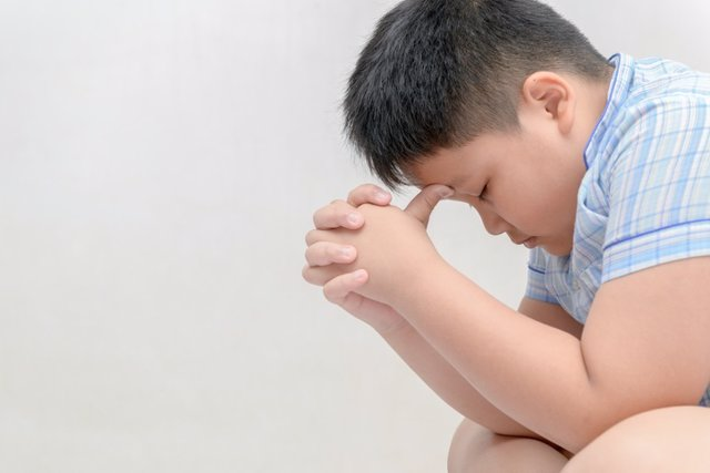 ¿A Qué Edad Aparecen Los Problemas Emocionales?