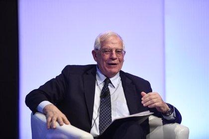 Borrell reclama la liberación del diputado opositor venezolano Gilber Caro