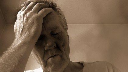Los síntomas depresivos en mayores empeoran su salud y calidad de vida