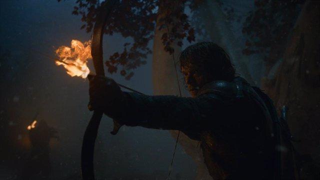 Juego de Tronos justifica la gran oscuridad de la Batalla de Invernalia