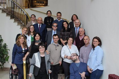Fundación Jiménez Díaz organiza una jornada para mejorar la atención sanitaria de los pacientes discapacitados