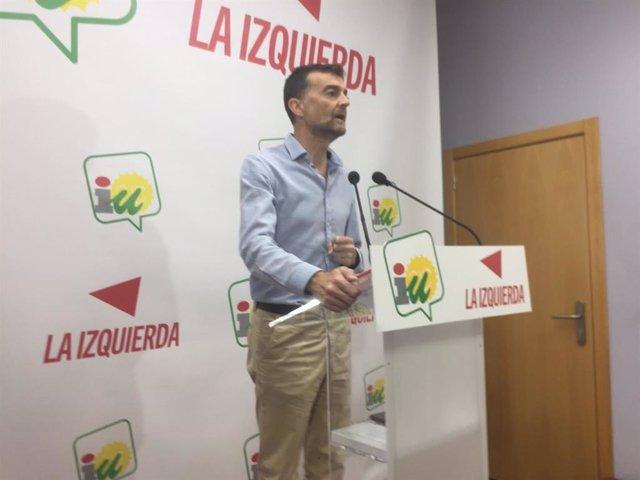 """Maíllo espera que la Junta amplíe las auditorías a agencias públicas y no se queden en un """"brindis al sol"""""""