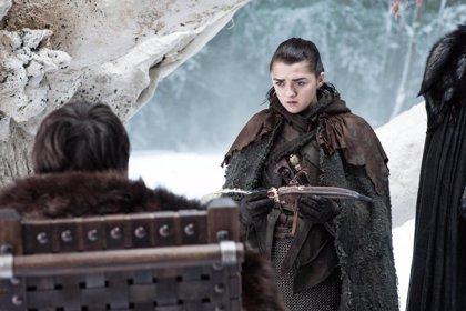 Game of Thrones: Arya Stark y la (larga) historia de la daga de acero valyrio