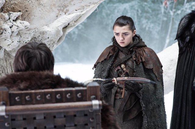 Game of Thrones: ¿Cuál es la historia tras la daga de Arya?
