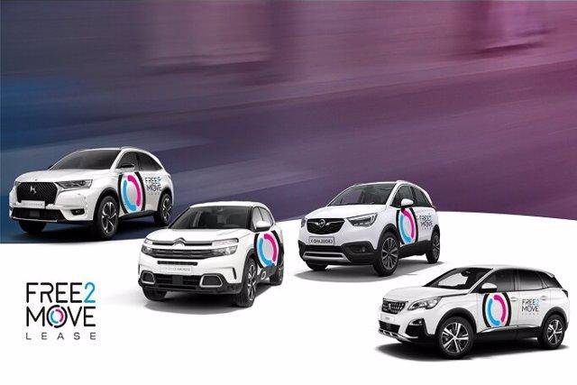 Economía/Motor.- El servicio de renting de PSA acumula en España una flota de más de 19.000 vehículos