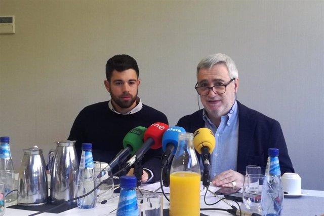 """Cano (PP) reconoce que su partido se ha """"equivocado"""" al escorarse y hay que """"reconducirlo al centro derecha"""""""
