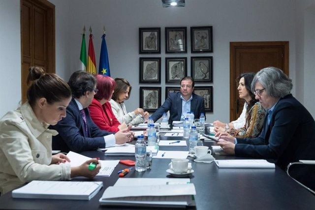 El SES contratará por 3,67 millones el servicio de gestión externa de residuos sanitarios y biocontaminados