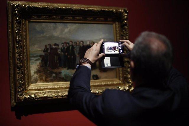 Premios.- El Museo del Prado, Premio Princesa de Asturias de Comunicación y Huma